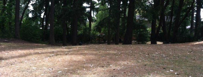 Northacres Park is one of Seattle's 400+ Parks [Part 1].