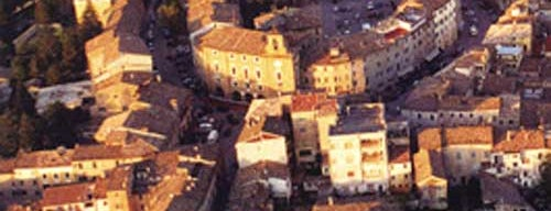 Cupramontana is one of Ancient Villages in The Marches.