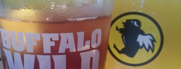 Buffalo Wild Wings is one of 11 after 11.
