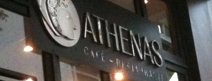 Athenas is one of em Sampa.