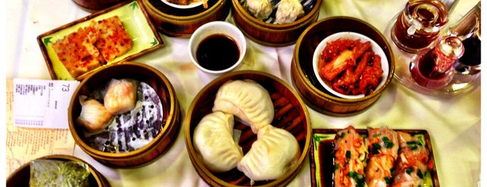 Hong Kong Lounge 穗香酒家 is one of Places to eat in our Hood.