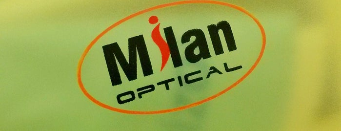 Milan Optical is one of Guide to Kota Bharu's best spots.