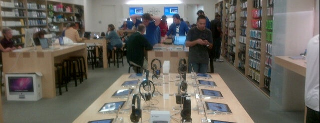 Apple Northbrook is one of Windy City To-Do List.