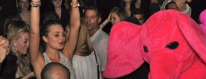 Pink Elephant Club is one of NYC Nightlife.
