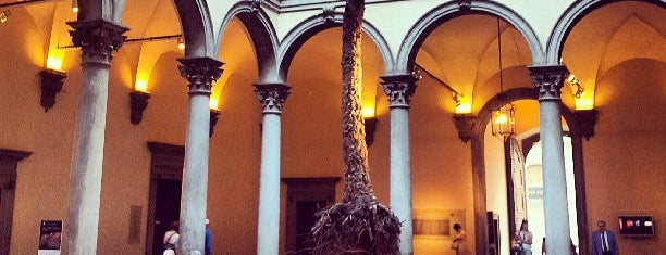 Palazzo Strozzi is one of Must-visit Museums in Firenze.