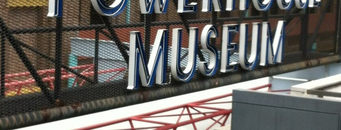 Museum of Applied Arts & Sciences is one of Australia Trip.