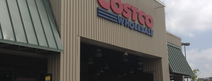 Costco is one of Favorite places.