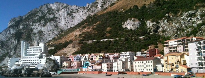 The Rock Hotel is one of All-time favorites in Gibraltar.
