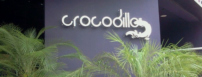 Crocodillo Club is one of Top 10 dinner spots in Sorocaba, Brasil.