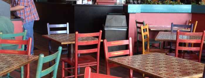 Armadillo Grill is one of GRAte spots.