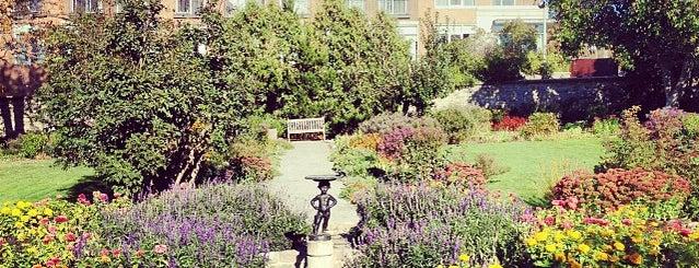 Maplelawn Garden is one of Ottawa.