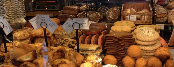 Seven Stars Bakery is one of All-time favorites in United States.