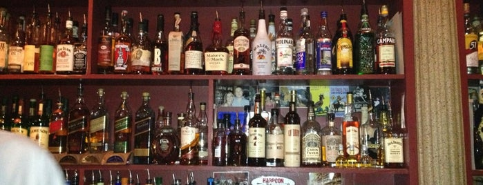Al's Wine And Whiskey Lounge is one of Ash's 'Cuse Hot Spots.
