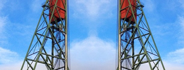 Hawthorne Bridge is one of Portlandia fun.