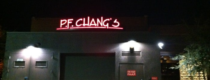 P.F. Chang's is one of The best spots in Goodyear/Avondale, AZ! #visitUS.