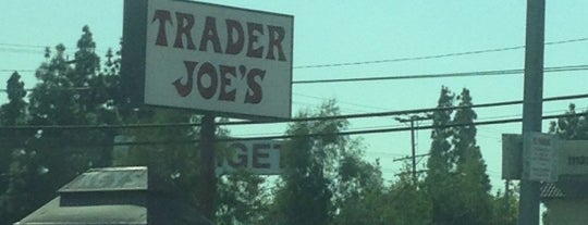 Trader Joe's is one of Coffee Shops.