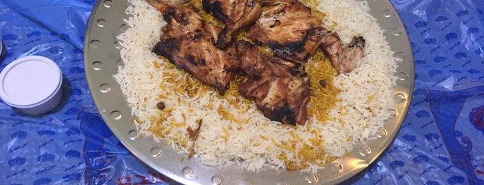 Mandi King | ملك المندي is one of مطاعم ومقاهي.