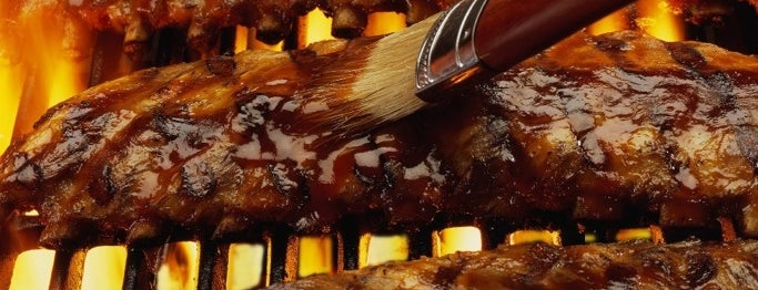 Tony Roma's Ribs, Seafood, & Steaks is one of 20 favorite restaurants.