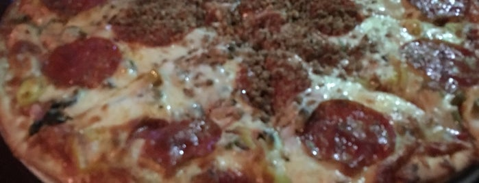 Sal's Pizza & Pub is one of Bars in Louisville to watch NFL SUNDAY TICKET™.