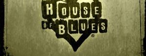 House of Blues is one of Houston's Best Music Venues - 2012.
