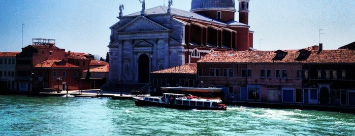 Ferry Boat Lido di Venezia is one of Venezia.