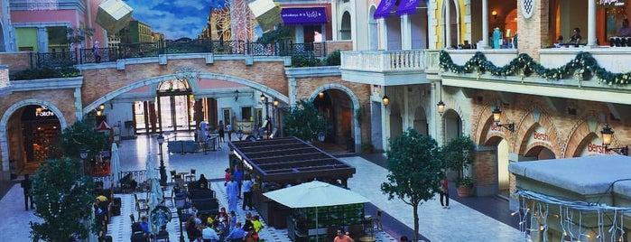 Virgin Megastore فيرجن ميجا ستور is one of Guide to Dubai's best spots.
