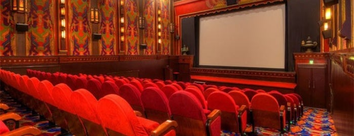 The Movies is one of Amsterdam <3.