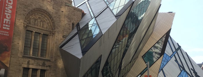 Royal Ontario Museum - ROM Governors is one of Toronto.