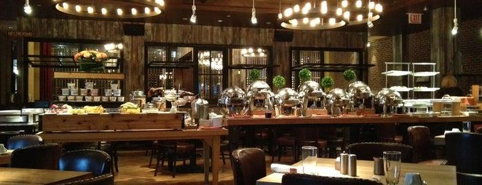 Saranello's Ristorante Italiano is one of Lettuce Entertain You Restaurants.