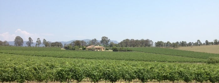 Iron Gate Estate is one of Top picks for Wineries.