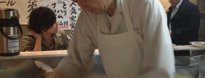 とりかつ チキン is one of 渋谷周辺おすすめなお店.