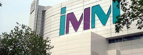IMM Building is one of Retail Therapy Prescriptions.