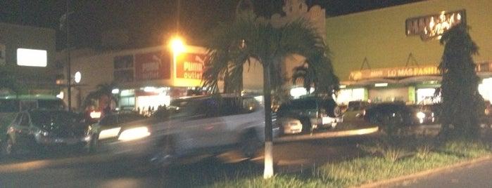 Centro Comercial Cuatro Altos is one of Top 10 restaurants when money is no object.