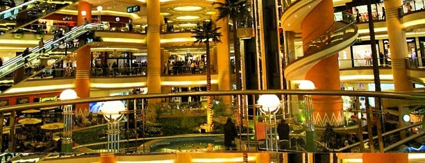 Citystars (Stars Centre) | سيتي ستارز is one of Cairo's Best Spots & Must Do's!.