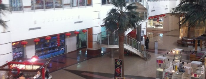 Tala Mall is one of مول.
