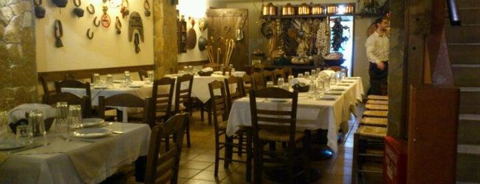 Γάιδαρος is one of Must-visit Food in Αγία Παρασκευή.