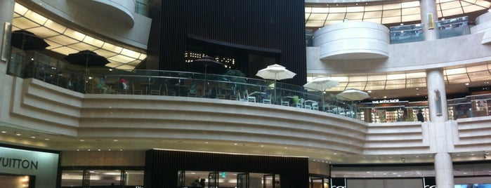 AK PLAZA is one of 10,000+ check-in venues in S.Korea.