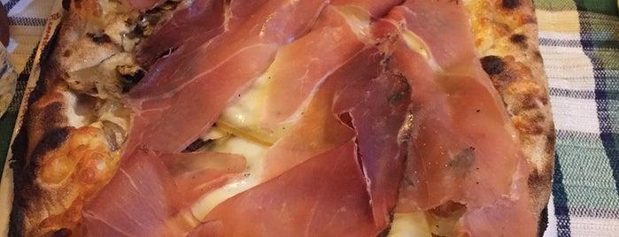 La Pratolina is one of Favorite Food.
