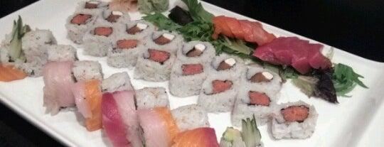 Sushi Muramoto is one of Madison Restaurants.