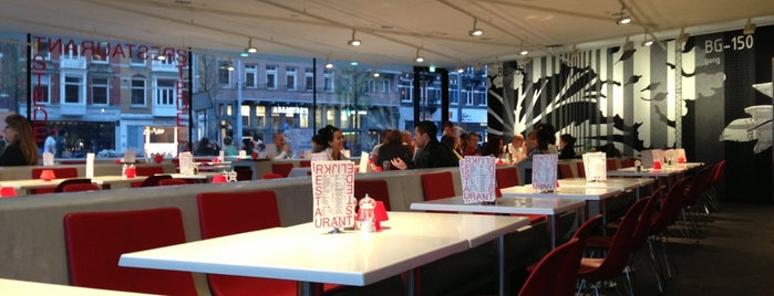 Restaurant Stedelijk is one of Restaurant Lunch.