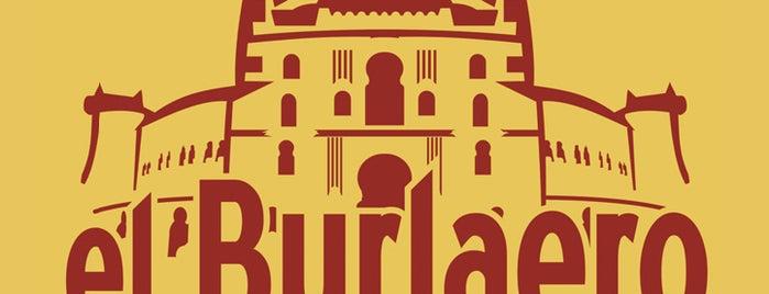 El Burlaero is one of los mejores sitios para comer en Alicante.