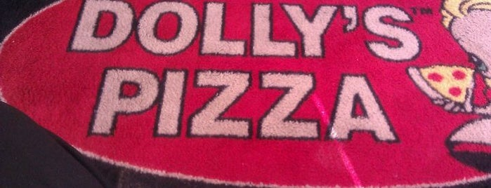 Dolly's Pizza is one of Viddles.