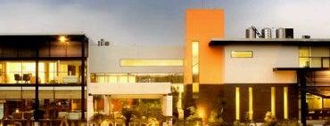Marketing Office Bogor Nirwana Residence is one of Bogor Nirwana Residence.
