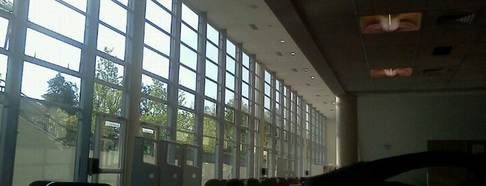 Universidad Andrés Bello is one of ♥.