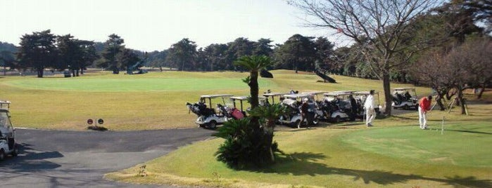 霞ヶ浦国際ゴルフコース is one of ゴルフ場(茨城).
