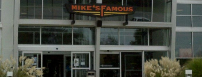 Mike's Famous Harley-Davidson of Smyrna is one of 주변장소5.