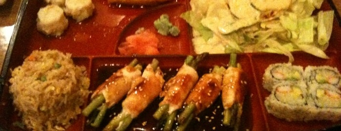 Tokyo Sushi and Grill is one of Best Sushi in the TC.