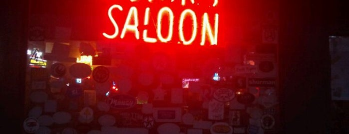 Adair's Saloon is one of Dallas Best Live Music Venues.