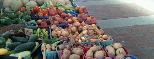 Findlay Market is one of Brooklyn.