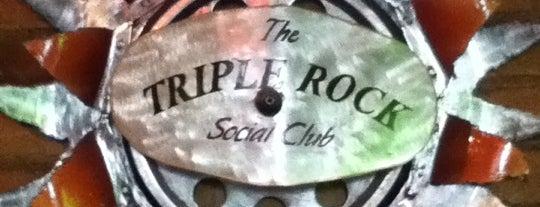Triple Rock Social Club is one of Best Spots in Minneapolis, MN!.